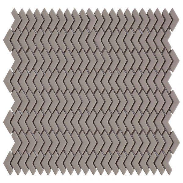 Quiet Grey 29cm x 29.5cm