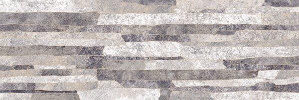 Brick Gris 20cm x 60cm