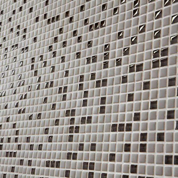 Serene Grey 30.5cm x 30.5cm