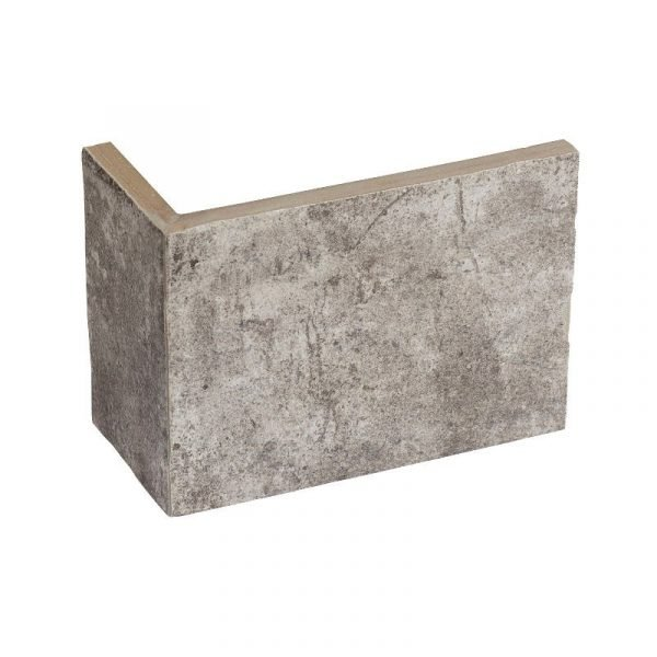 Williamsburg-S Silver Corner 10cm x 20cm