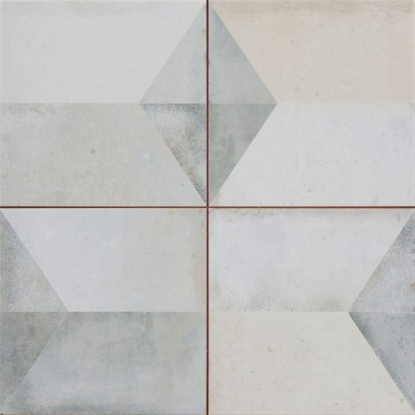Geometricus 45cm x 45cm