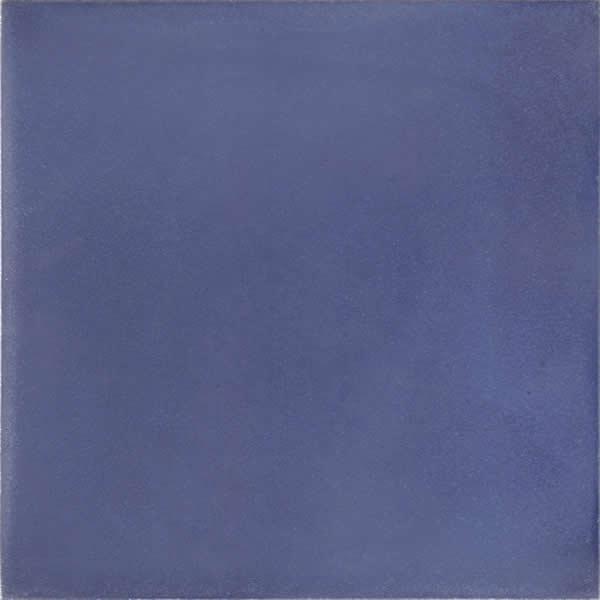 Moroccan Encaustic Cement Blue