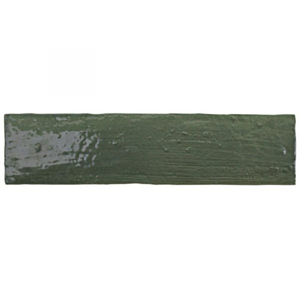 Aris Green 7.5cm x 30cm