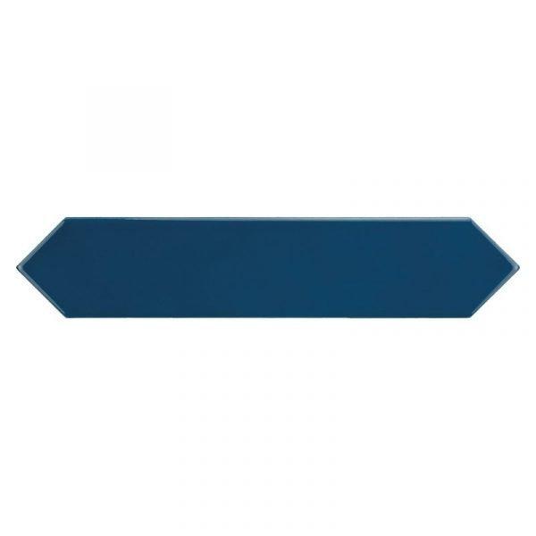 Arrow Adriatic Blue 5cm x 25cm