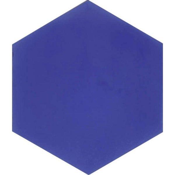 Moroccan Encaustic Cement Hexagonal Artic 10