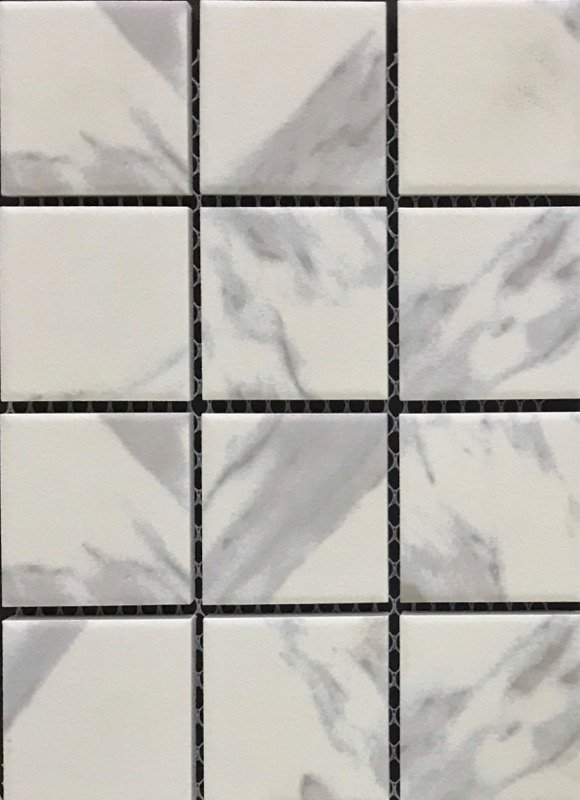 Mosaic Tile Calcatta R11 Anti-Slip