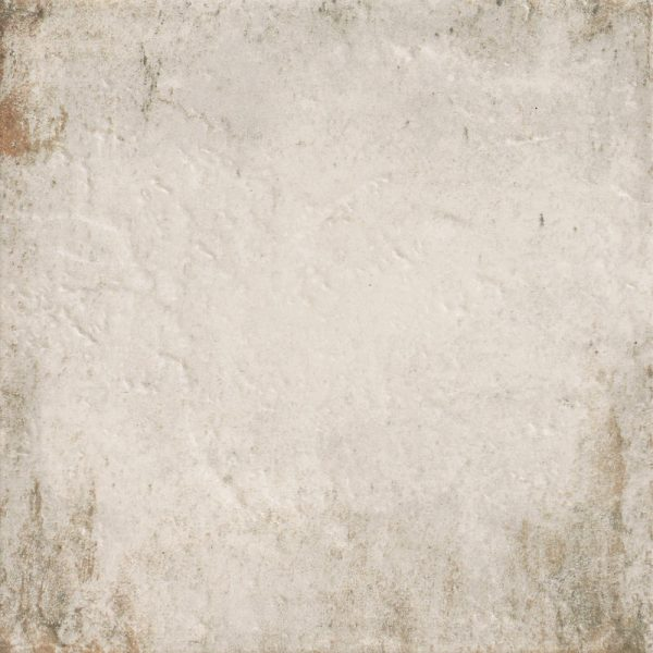 D'Anticatto Bianco 22.5cm x 22.5cm