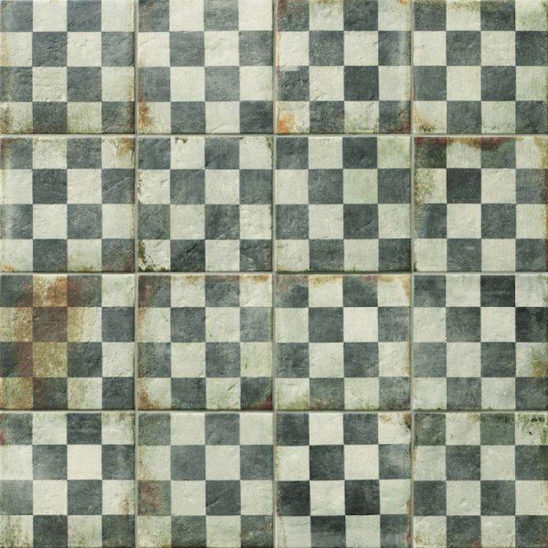 D'Anticatto Decor Quadrati 22.5cm x 22.5cm