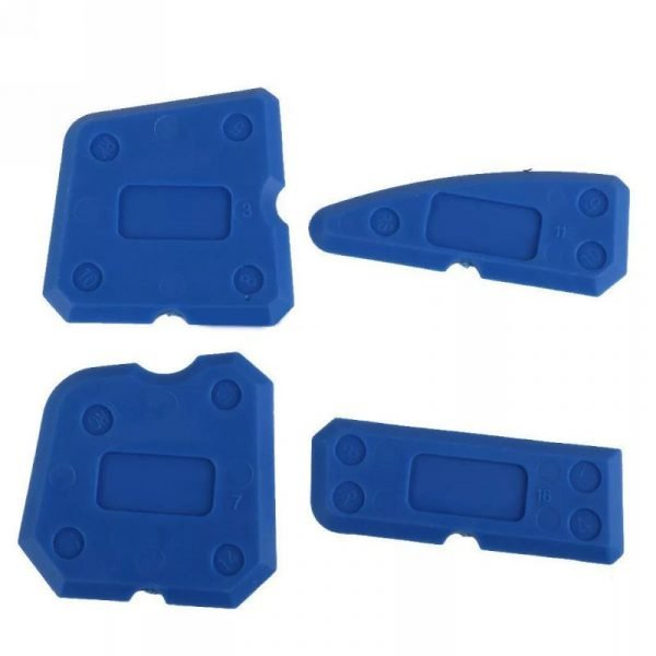 Grout and Silicone Finishing Tool