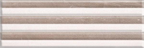 Kite Beige Relief Stripe 20cm x 60cm