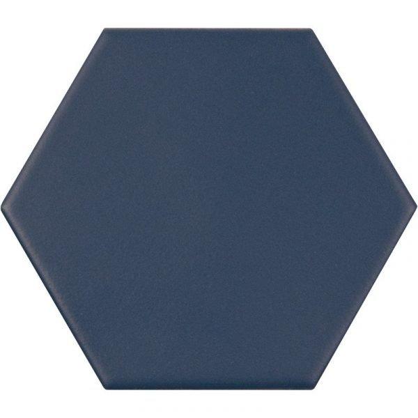 Kromatika Naval Blue 11.6cm x 10.1cm