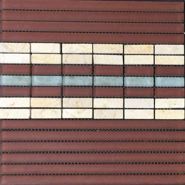 Mosaic Tile 19
