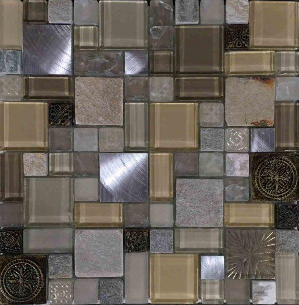 Mosaic Tile 25