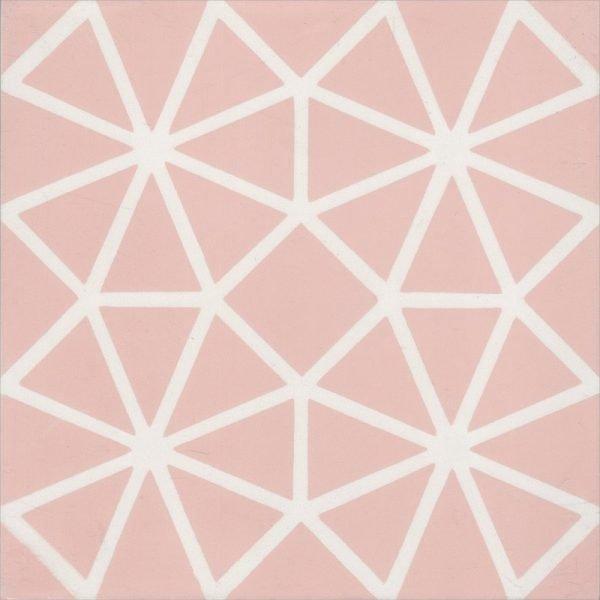 Moroccan Encaustic Cement Pattern 07z2
