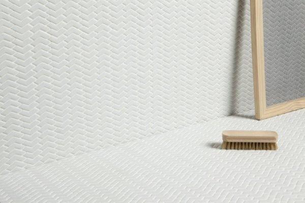 Quiet White 29cm x 29.5cm