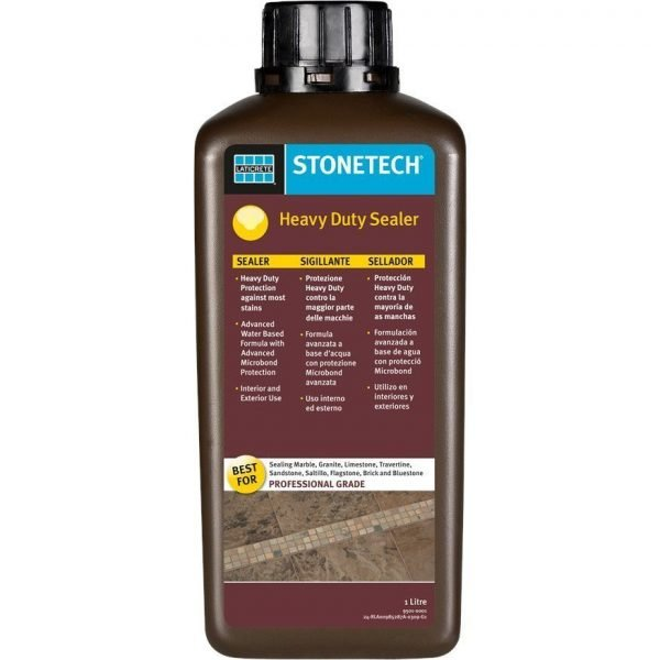 Stonetech Heavy Duty Sealer 1 Litre