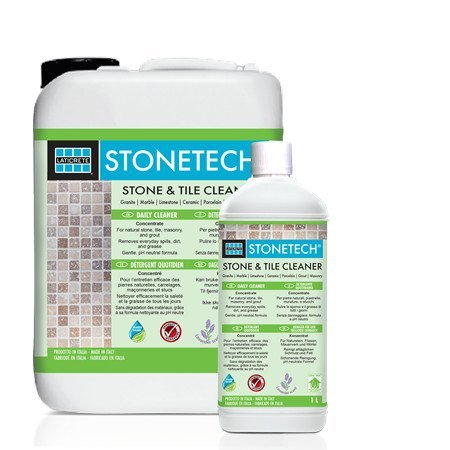 Stonetech Stone and Tile Cleaner 5 Litre