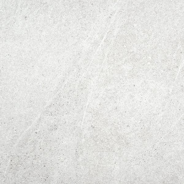 Valley White 100cm x 100cm