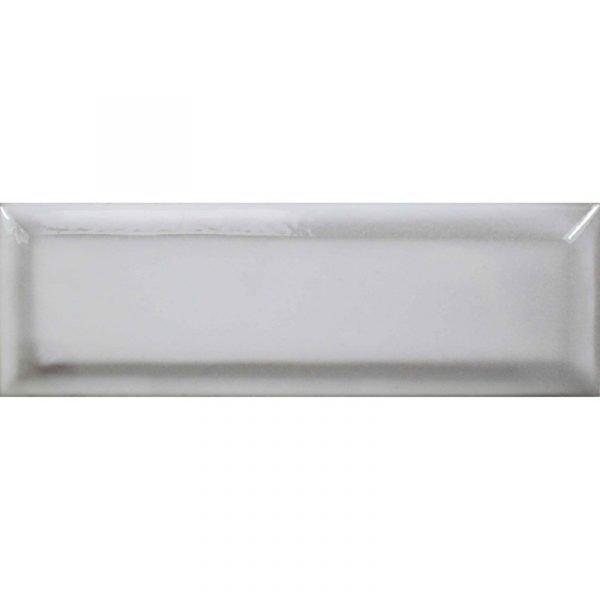 Alchemist Silver Bevel 5.2cm x 16cm