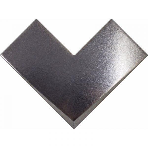 Boho Elle Steel 20cm x 20cm