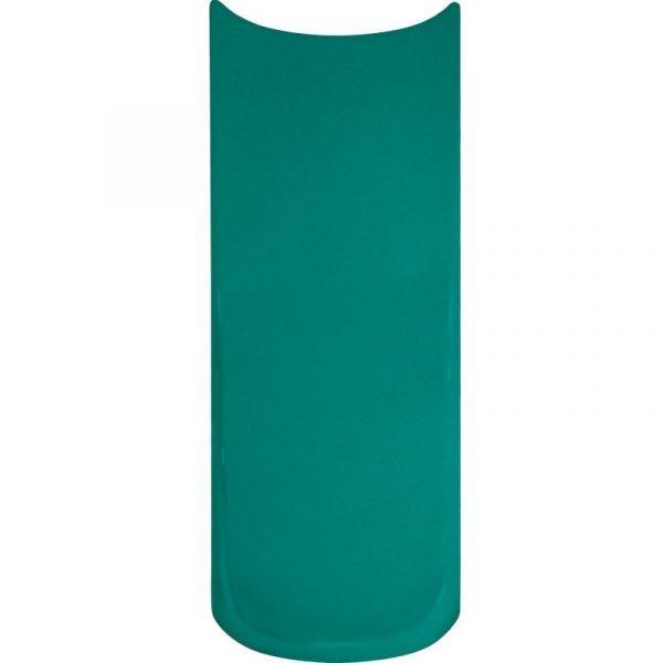 Boho Tear Emerald 10cm x 25cm