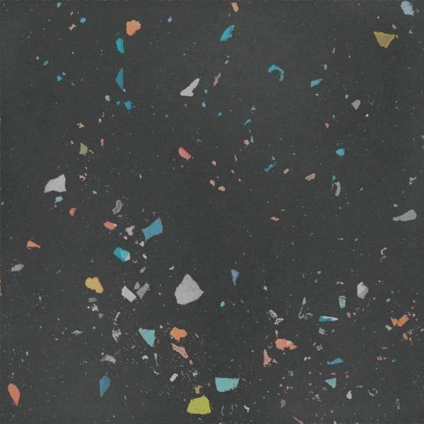 Drops Colour Graphite 18.5cm x 18.5cm