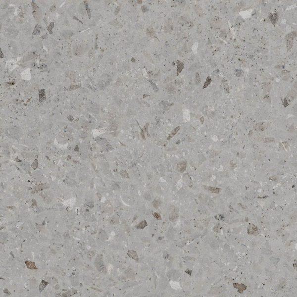 Drops Natural Grey 18.5cm x 18.5cm