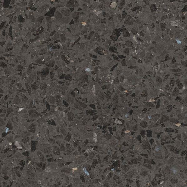 Drops Natural Graphite 18.5cm x 18.5cm