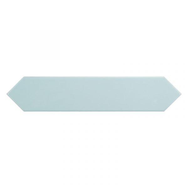 Arrow Caribbean Blue 5cm x 25cm