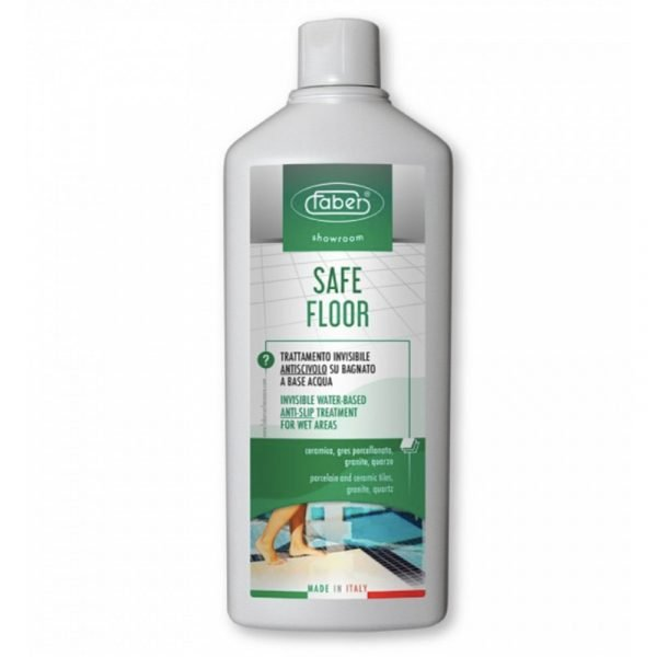 Safe Floor 1 Lt