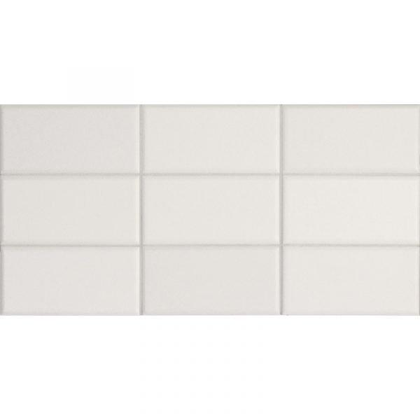 Matelier Alpine White 7.5cm x 15cm