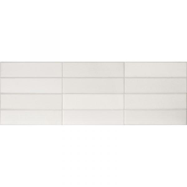 Matelier Alpine White 7.5cm x 30cm