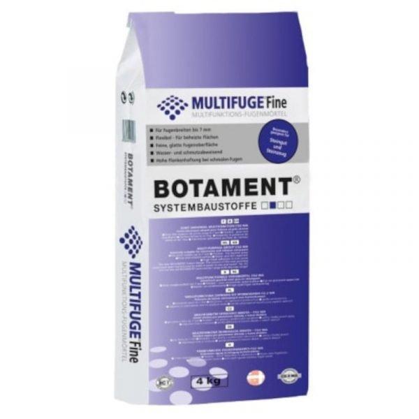 Multifuge Fine Anthracite 4kg